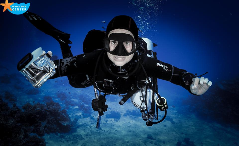 How the PADI Open Water Diver Course can change your life.