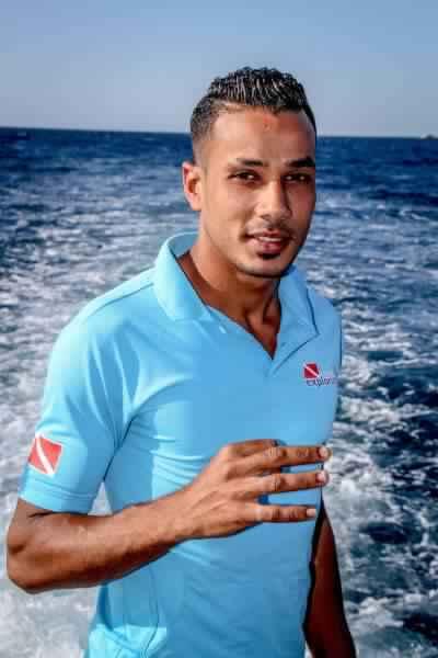 Adel Ebrahim