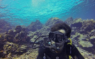 Scuba Diving in Egypt's Red Sea