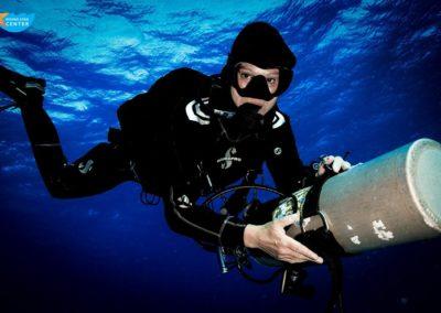 Scuba Diving Hurghada