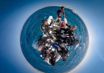 Scuba Diving in hurghada Diving Star14