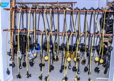 diving equipment 1
