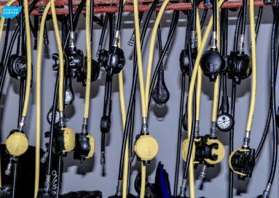 diving equipment 3