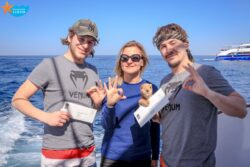 PADI open water course 4 Days with Equipment & Manual and Certification 340 Euro